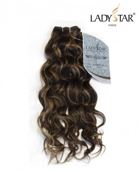 Tissage naturel ondulé Body wave P4/27#