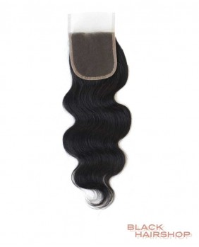 Top closure Body Wave - Free Part