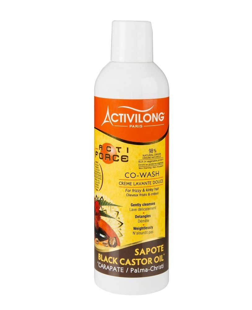 Co Wash Actiforce