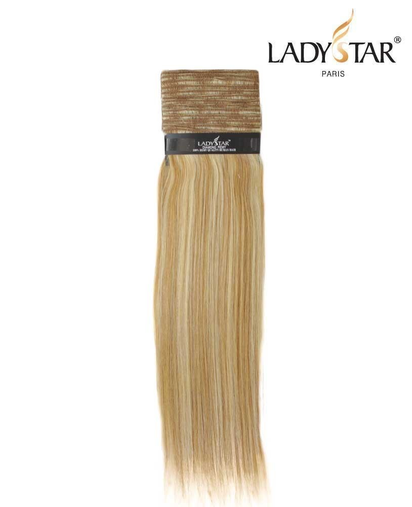 Tissage naturel blond 27-613#