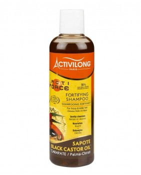 Shampoing Activilong actiforce