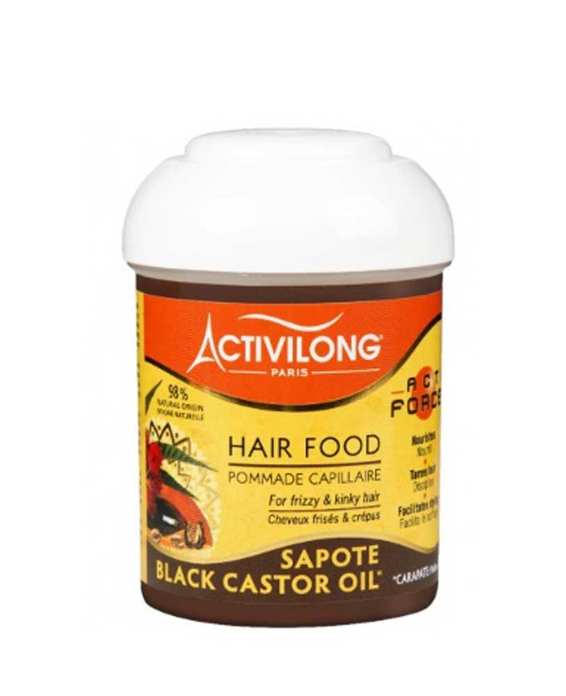 Hair Food Actiforce Activilong