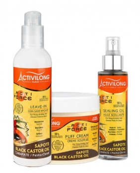Pack LCO Actiforce