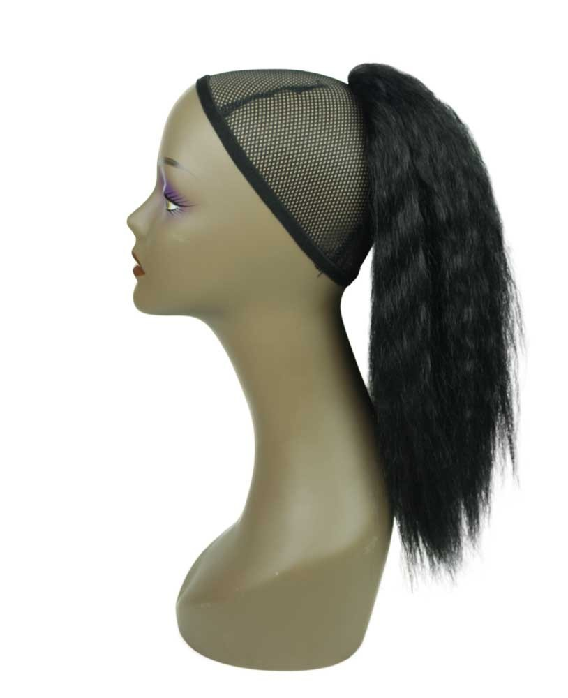 Ponytail - Queue de cheval Wet & Wavy 1#