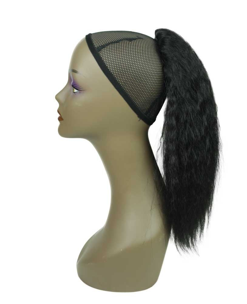 Ponytail - Queue de cheval Wet & Wavy 1B#