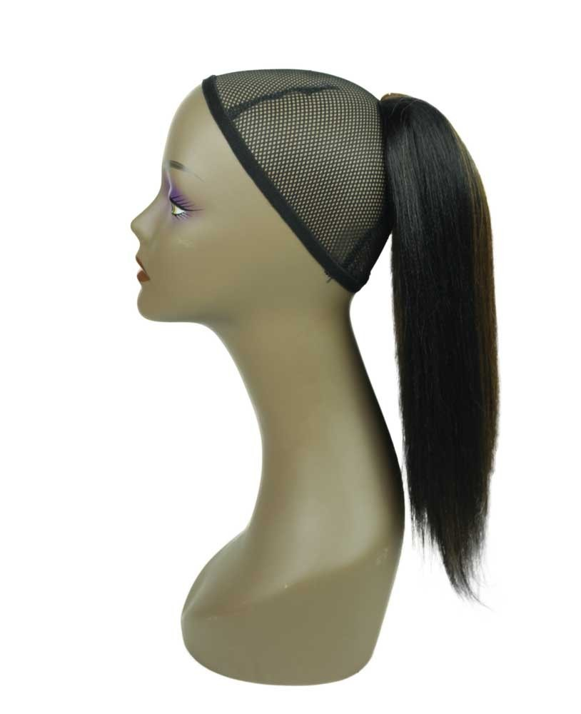 Ponytail queue de cheval Yaki blunt F1B/30#