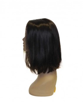 Lace wig courte Bobby 14
