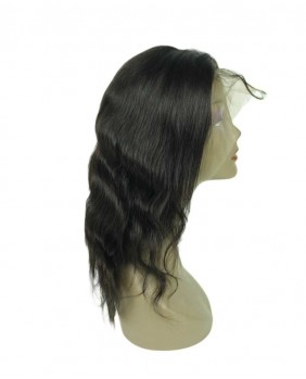 360 lace wig body wave - profil d