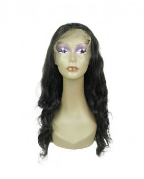 perruque lace wig body wave 24
