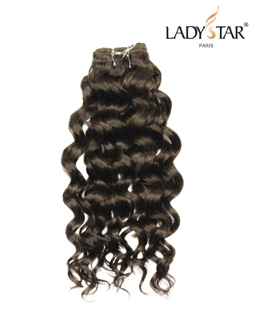 Tissage naturel ondulé Body wave 4#